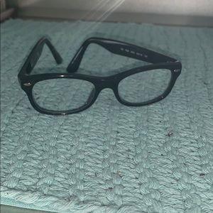 Children's Ray Ban Glasses-RB 1528 3542